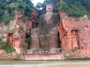 Leshan_Buddha
