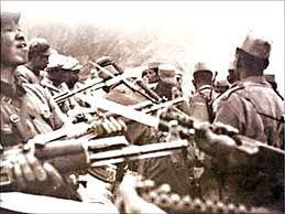 Sino Indian War